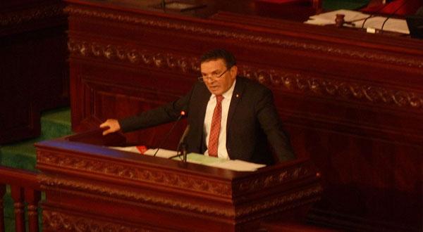 وزير الدفاع : القضاء على آفة الإرهاب في تونس في مراحله الأخيرة