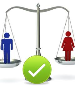 Oui, Aujourd'hui, les femmes sont indépendantes. Elles travaillent et plusieurs d'entre elles subviennent seules aux besoins de leurs familles (Aussi bien en milieu rural qu'urbain)