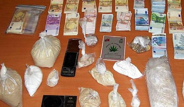 Arrestation du plus gros trafiquant d'héroïne à Gafsa