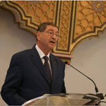 Habib Essid : La diplomatie, première ligne de défense de la Tunisie