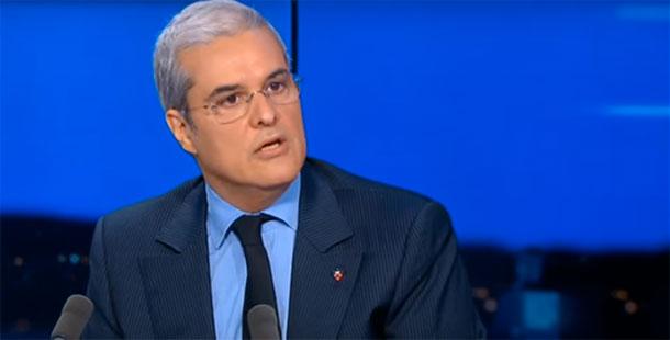 En vidéo : Expulsé de Tunisie, le prince Moulay Hicham s'adresse aux autorités tunisiennes et au Peuple Tunisien