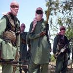 مقتل امرأة صومالية رفضت ارتداء الحجاب