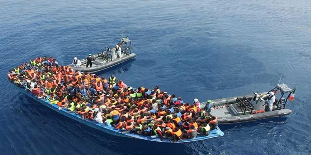 بن قردان: إيقاف أحد أكبر منظمي رحلات الهجرة غير النظامية بالجهة