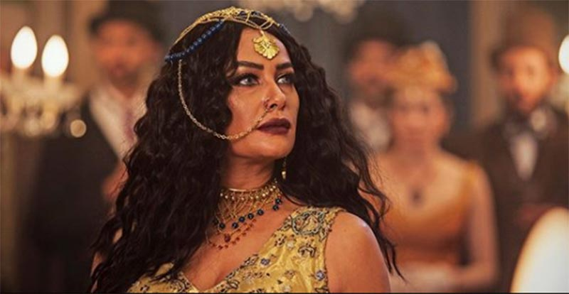 هند صبري: لن أسمح لبناتي مشاهدة فيلمي الأخير