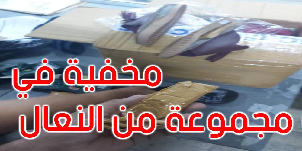 إحباط عملية ثانية لتهريب هيروين بمحطة البضائع بمطار تونس قرطاج
