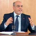 حمادي الجبالي :مترشح يفرق بين أبناء شعبه لا يستحق أن يكون رئيسا