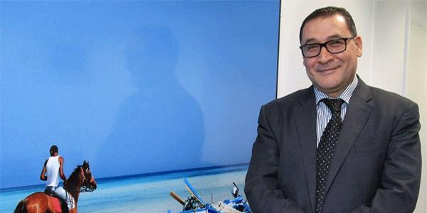 Qui est Abdellatif Hmam nouveau secrétaire d'état au Commerce