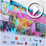 Holi Festival of Colours : Jihene Belgasmi, DJ Akay et DJ Znaidi promettent de belles sensations et couleurs
