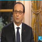 هولاند: تونس نموذج لبلد قادر على تنظيم انتخابات غير مطعون فيها