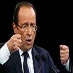 Hollande demande à l'ONU un soutien exceptionnel à la Libye