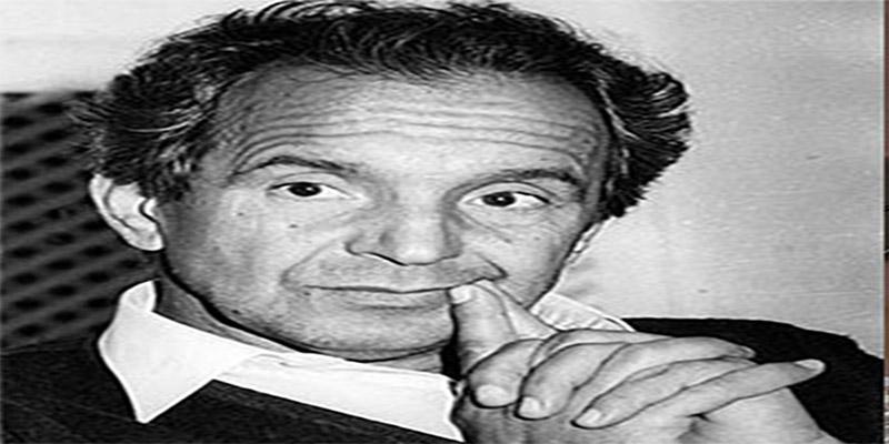 En vidéo: Hommage au journaliste et écrivain Mohamed Ben Ismail