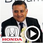 En vidéo : Ouverture du premier showroom Honda en Tunisie