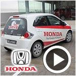 En vidéos : Découvrez la nouvelle gamme Honda dédiée à la location de voitures