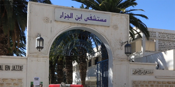 Anarchie à l'hôpital Ibn Eljazzar après la mort d'un nourrisson