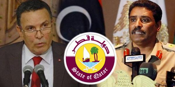 Ouverture d'une enquête sur le présumé transfert de fonds qataris en Libye via la Tunisie