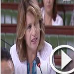 بالفيديو: نائبة كتلة الحرة للشاهد: كيف تختار وزيرا يعتبر الدولة الوطنية متآمرة على الإسلام والمسلمين؟