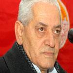 حسين العباسي:   سننهى كل ماهو مؤقت فى الإنتخابات الرئاسية