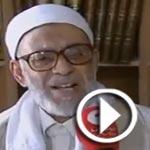 En vidéo: Cheikh Houcine Laabidi interdit la mosquée Zeitouna pour le prédicateur Mohamed Hassane