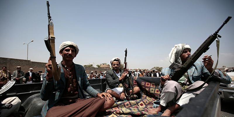 Un aéroport saoudien frappé par les Houthis
