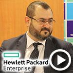 En vidéo- Nouveaux projets de HP : Interview de M. Faisal Aljundi, Regional manager of Africa Software