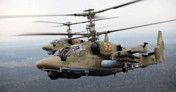 La Tunisie ferait l'acquisition d'équipements militaires russes