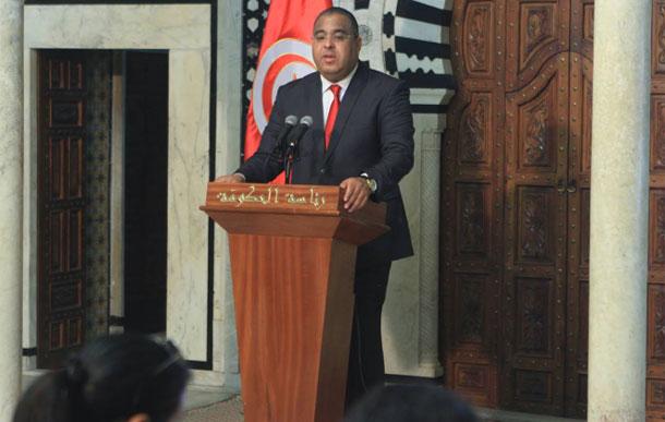وزير التجارة يستعرض الاستعدادات لشهر رمضان