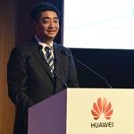 Huawei présente sa vision de lifestyle digitale mieux connecté et appelle la coopération industrielle