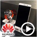 En vidéo : Tous les détails sur le Huawei Mate 9