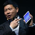 Huawei s'emparera de la plus grande part du marché des Smartphones d'ici quelques années