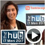 En vidéo : Tous les détails sur le mash up ''The HUB'' organisé par ENIT Junior Entreprise