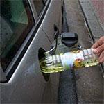 Le mystère de la pénurie d'huile végétale subventionnée enfin percé