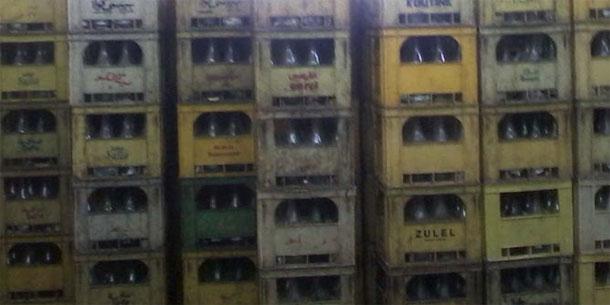 صفاقس: حجز 1800 لتر من الزيت المدعم