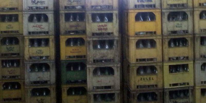Crise de l'huile végétale subventionnée, 43 usines menacées de fermeture