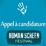 HUMAN SCREEN FESTIVAL : Appel à candidature pour les films tunisiens.