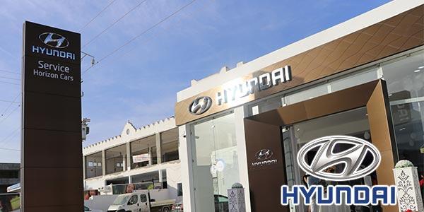En vidéo : Inauguration officielle de la première agence Hyundai à Sousse