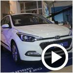 En vidéo: Découvrez la Hyundai i20 Nouvelle Génération disponible en Tunisie