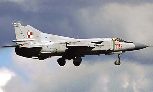 Crash d'un avion de l'Armée en Libye