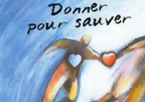 Tunisiens et tunisiennes, donnez pour sauver !