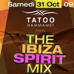 The IBIZA Spirit Mix