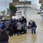 Inondations dans le gouvernorat de Jendouba, les Tunisiens de France lancent un appel à l'aide !