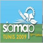 Reportage vidéo : SIAMAP 2009