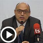En vidéo : Ahmed Bouzguenda : Nos partenaires ont confirmé leur venue en Tunisie