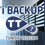 Tunisie Telecom  lance l'i BACKUP pour sauver toutes vos données mobiles