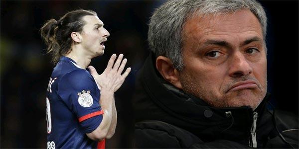 Ibrahimvic rejoint Manchester United ?