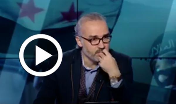 Un journaliste syrien s'indigne : Pourquoi voulez-vous laisser les terroristes tunisiens chez nous ?