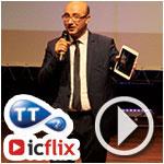 En vidéos : Lancement de la VOD ICflix en exclusivité chez Tunisie Telecom