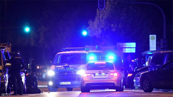 ألمانيا : الكشف عن هوية منفّذ هجوم مونيخ