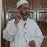 Arrestation du  salafiste al-Khatib Al Idrissi à Sidi Bouzid