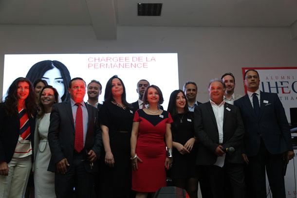 ''Alumni IHEC Carthage'' : L'association des anciens de l'IHEC voit le jour