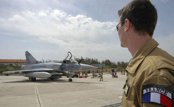Une opération militaire en Libye, en mars prochain, selon un ancien diplomate tunisien